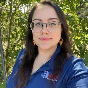 Ashleigh Rodriguez | Permian Basin Location-1